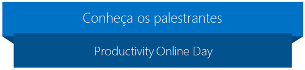 Productivity Online Day